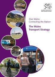 The Wales Transport Strategy - A465 Brynmawr to Tredegar