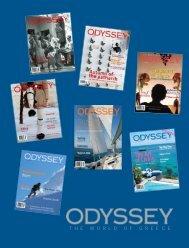 MEDIA KIT 2007 - Odyssey