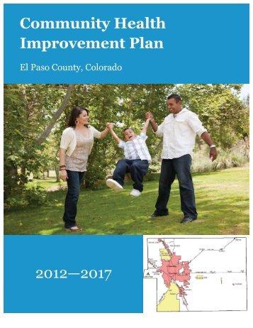 Community Health Improvement Plan 2012—2017 - El Paso County ...