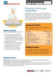 Ficha - CRECEmype