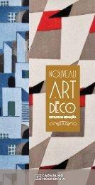 Clique aqui para ver o folder da exposi?? - Instituto Art Deco Brasil