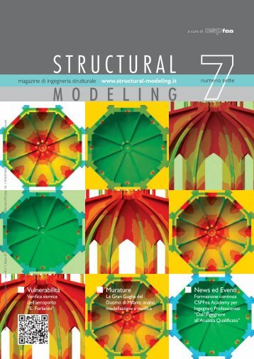 scarica in formato pdf - Structural Modeling