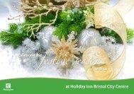 at Holiday Inn Bristol City Centre - Visit Bristol