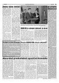 SDkÚ-DS je schopná obetovať aj národ Nikdy nekončiaci proces - Page 2