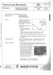 Ignition monitoring diagnosing.pdf - Porsche 928 S4