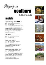 Vacation and Accommodations Guide - Travel Manitoba