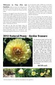 Fine peonies for garden and vase - Fina Gardens Peonies - Page 2