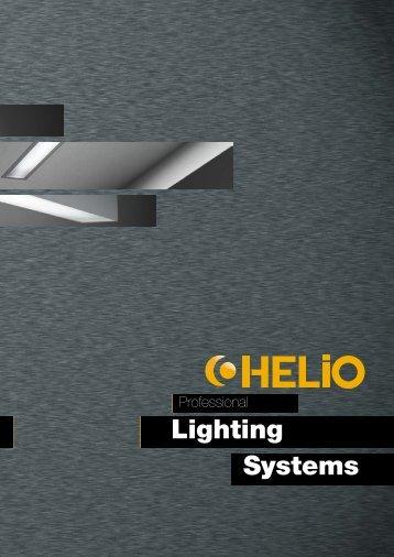 Lighting Systems - DECOlight