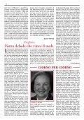 30 novembre 2008 - Il Centro don Vecchi - Page 4