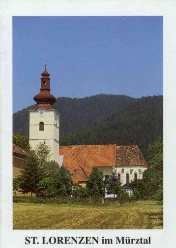 Lorenzen-Kirchengeschichte
