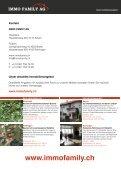 Die Herbstausgabe unseres Immobilien Magazins ... - Immo Family AG - Seite 3