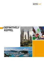 Download PDF - (8.87 MB) - Keppel Land