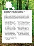 Přirozené a trvale udržitelné ekologické výrobky z euroPaPieru - Page 3