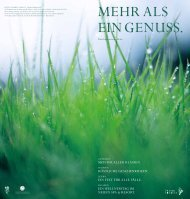 TT-Zeitung 2011/12 - Hotel Traube Tonbach
