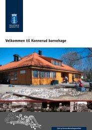 Informasjonsbrosjyre - Drammen kommune