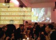 ίall journeys have secret destinations of which the ... - berlinagenten