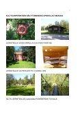 LEIRINTÄALUE JOUTSEN - Centria tutkimus ja kehitys - Page 7