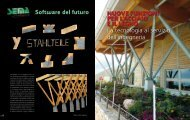 Software del futuro Nuove fuNzioNi per l'acciaio ... - Edizioni Rendi srl