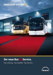 BusTopService (de) (1 MB PDF) - MAN Truck & Bus Deutschland