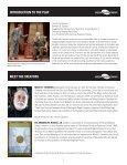Freud's Last Session (PDF) - Arizona Theatre Company - Page 4
