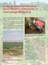 May 2010 - International Oil Mill Superintendents Association