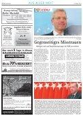 Hohe Erwartungen an Joachim Gauck - Seite 2