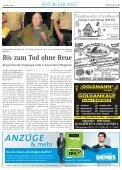 Hohe Erwartungen an Joachim Gauck - Seite 3