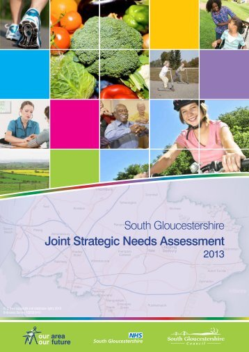 Joint Strategic Needs Assessment - South Gloucestershire Council