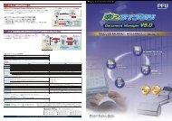 楽²ライブラリ Document Manager カタログ - 株式会社 PFU - Fujitsu
