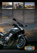 CBF600S ABS - Doble Motorcycles - Page 3