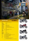 CBF600S ABS - Doble Motorcycles - Page 4