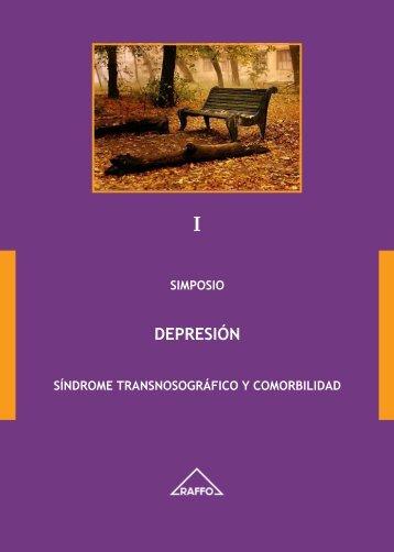 Simposio Depresión Síndrome Transnosográfico y ... - Raffo