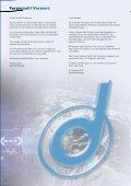 Kollektor-Gleichstrommotoren Baureihe GR/G - Dunkermotoren - Page 2