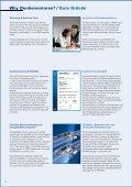 Kollektor-Gleichstrommotoren Baureihe GR/G - Dunkermotoren - Page 4