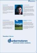 Kollektor-Gleichstrommotoren Baureihe GR/G - Dunkermotoren - Page 5
