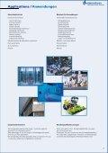 Kollektor-Gleichstrommotoren Baureihe GR/G - Dunkermotoren - Page 7