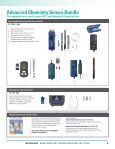 PASCO's Complete Chemistry Solution - Products - PASCO Scientific - Page 5