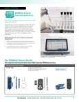 PASCO's Complete Chemistry Solution - Products - PASCO Scientific - Page 7