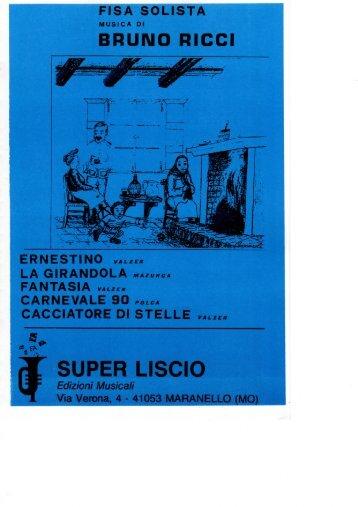BRUNO RICCI - FASCICOLO (ERNESTINO).pdf - edizioni musicali ...
