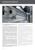 Schwerlast-Lineareinheiten D-Line Heavy duty linear units D-Line - Page 2