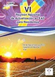 Reunión Nacional de Actualización en EAS para Residentes www ...
