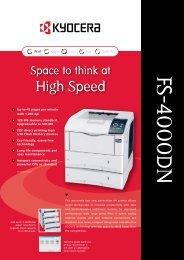 FS-4000DN - Printers-bg