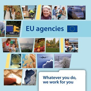 EU agencies - Translation Centre for the Bodies of the European ...