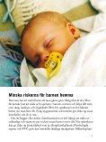 Kemikalier i barns vardag - Kemikalieinspektionen - Page 7