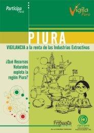 Región Piura - Grupo Propuesta Ciudadana