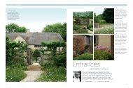 Entrances - Arne Maynard Garden Design