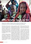 SOMÁLIA   Devastada pela fome e violência - Médicos Sem Fronteiras - Page 6