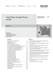 A4VG - Group VH A/S
