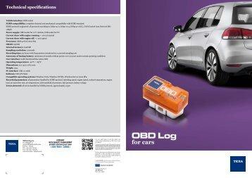 OBD Log
