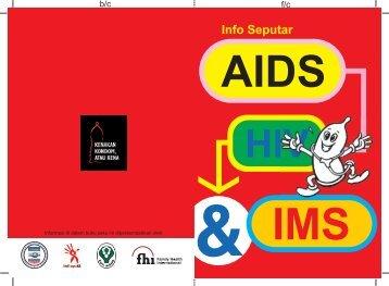 Apakah HIV itu? - Komunitas AIDS Indonesia